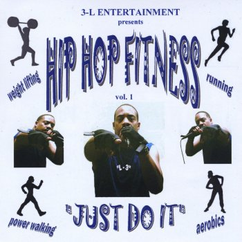 Testi Hip Hop Fitness Vol. 1: Just Do It
