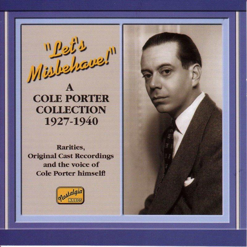 Lyric cole porter lyrics : Cole Porter - You've Got That Thing Lyrics | Musixmatch