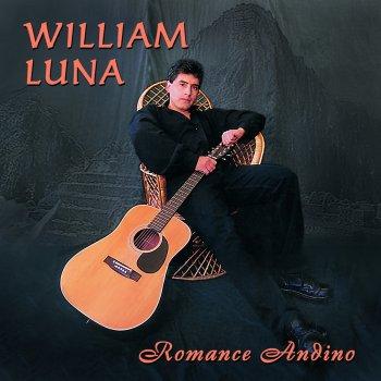 Letras del álbum Romance Andino de William Luna | Musixmatch