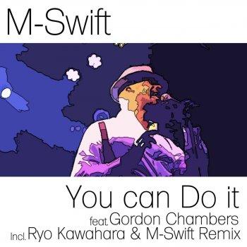 Testi You Can Do It