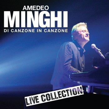 Testi Di canzone in canzone (Live Collection)