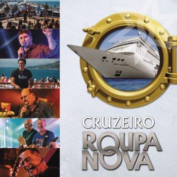 Testi Cruzeiro Roupa Nova