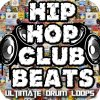 Hip Hop Rock Drum Loop, Club Beat