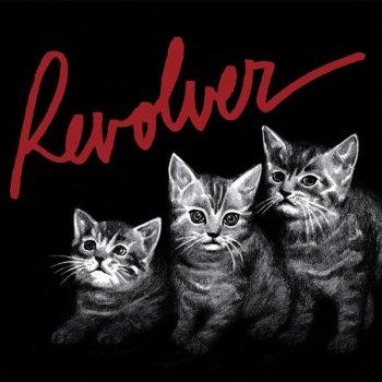 Testi Revolver EP