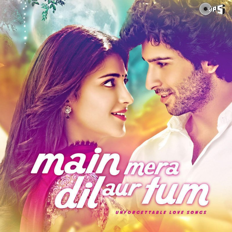 Chahun Main Tujhe Hardam Mp3 Song: Main Rang Sharbaton Ka Reprise
