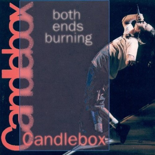 Candlebox - Far Behind (Live At The Wiskey A Go-Go Club, LA 1994) Lyrics