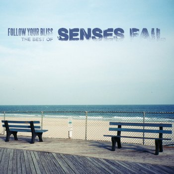 Testi Follow Your Bliss: The Best of Senses Fail