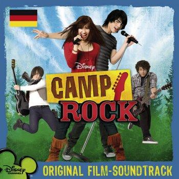Testi Camp Rock (Original Soundtrack) [Special Edition]