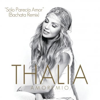 Testi Sólo Parecía Amor (Bachata Remix)