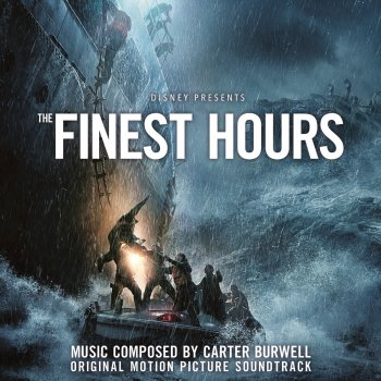 Testi The Finest Hours (Original Motion Picture Soundtrack)