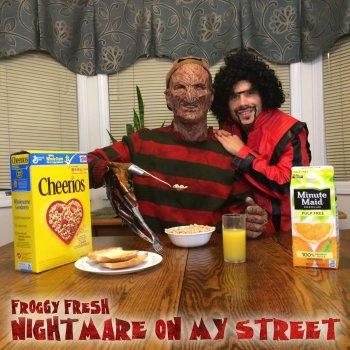 Will Smith – Nightmare on My Street Lyrics | Genius Lyrics