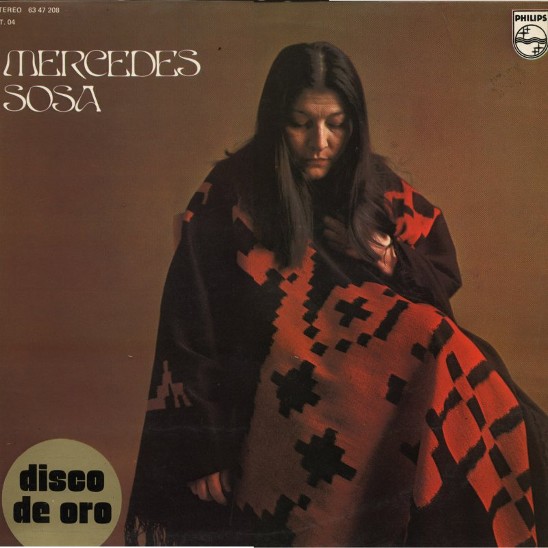 Mercedes sosa al jard n de la rep blica lyrics musixmatch for Al jardin de la republica letra