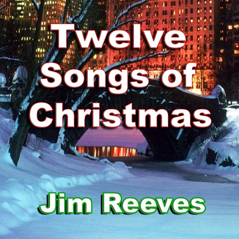 Jim Reeves - C-h-r-i-s-t-m-a-s Lyrics | Musixmatch