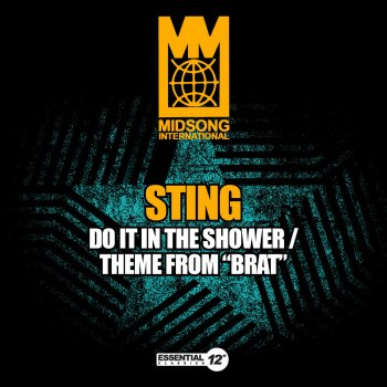 "Testi Do It in the Shower / Theme from ""Brat"""