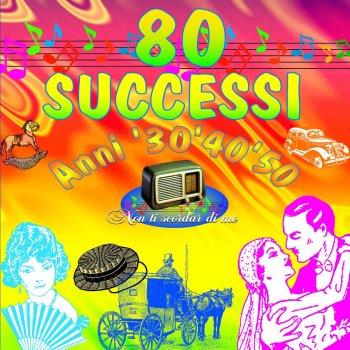 Testi 80 successi anni 30 - 40 - 50