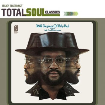 Testi Total Soul Classics: 360 Degrees of Billy Paul