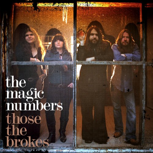 The Magic Numbers - Most Of The Time Lyrics