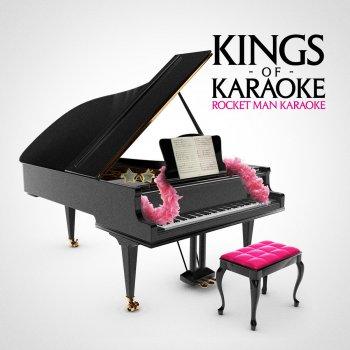 Testi Rocket Man Karaoke (In the Style of Elton John) [Karaoke Version]