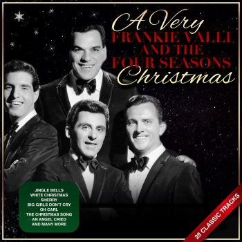 Testi A Very Frankie Valli and the Four Seasons Christmas (Remastered)
