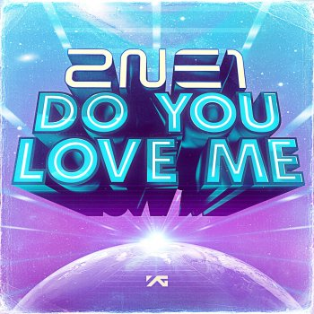 Testi DO YOU LOVE ME -KR Ver.-