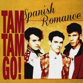 Testi Spanish Romance