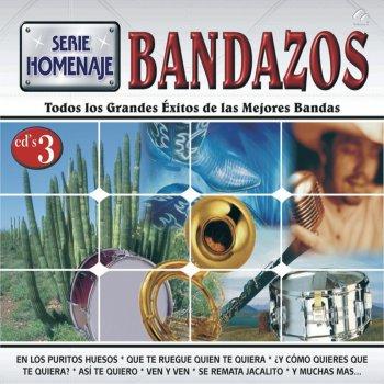 Bandazos Favoritas Del
