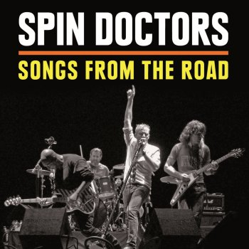 Testi Songs from the Road (Live)