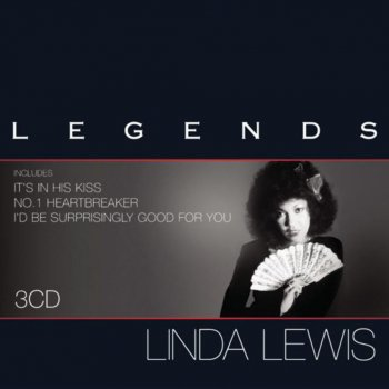 Testi Legends: Linda Lewis