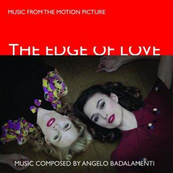 Testi The Edge Of Love