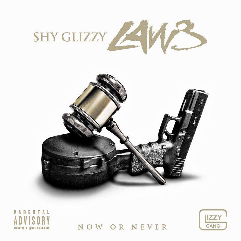Shy glizzy feat. Goo glizzy better days (feat. Goo glizzy.