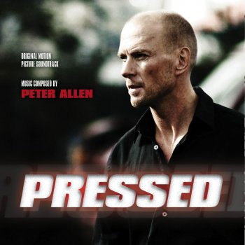 Pressed (Original Motion Picture Soundtrack) - cover art