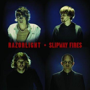 Testi Slipway Fires
