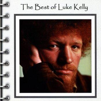 Luke kelly song lyrics