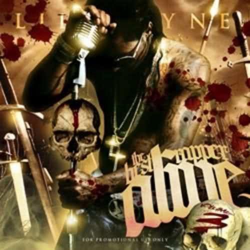 Lil Wayne - Party Like A Rock Star (Remix) (Feat. Jim Jones & Chamillionaire) Lyrics