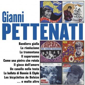 Testi I Grandi Successi: Gianni Pettenati