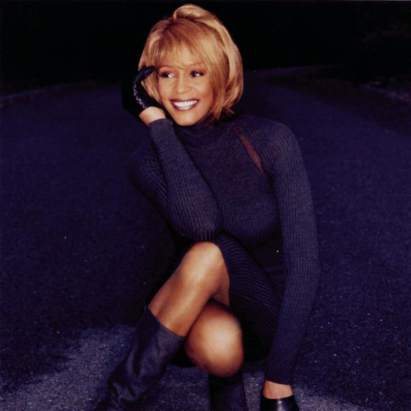 Whitney houston my love is your love (gato suave cover) youtube.