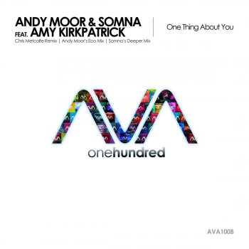 One Thing About You [Eximinds Remix] by Andy Moor & Somna feat  Amy