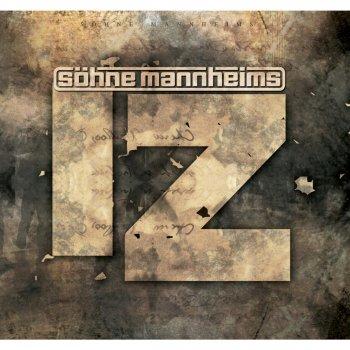 Söhne Mannheims - Ich wollt nur deine Stimme hörn Lyrics
