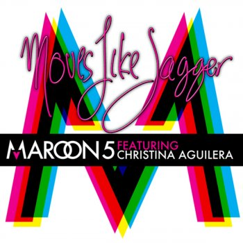 Moves Like Jagger (Michael Carrera Darkroom Remix) by Maroon 5 feat. Christina Aguilera - cover art