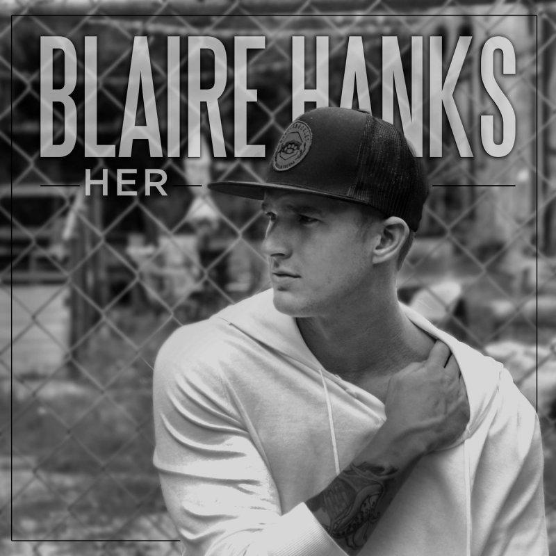 Blaire Hanks - Tonight's the Night Lyrics | Musixmatch