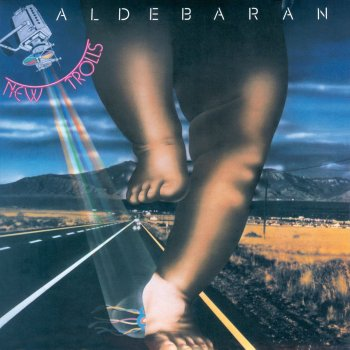 Testi Aldebaran