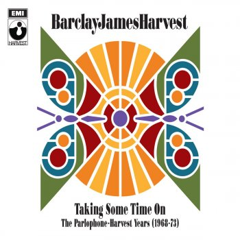 Testi Taking Some Time On - The Parlophone-Harvest Years (1968-73) [Remastered]