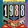 The Greatest Hits of 1988 Various Artists - cover art