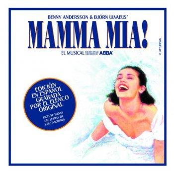 Letras Del álbum Mamma Mia En Español De Various Artists Musixmatch El Catálogo De Letras Más Grande Del Mundo