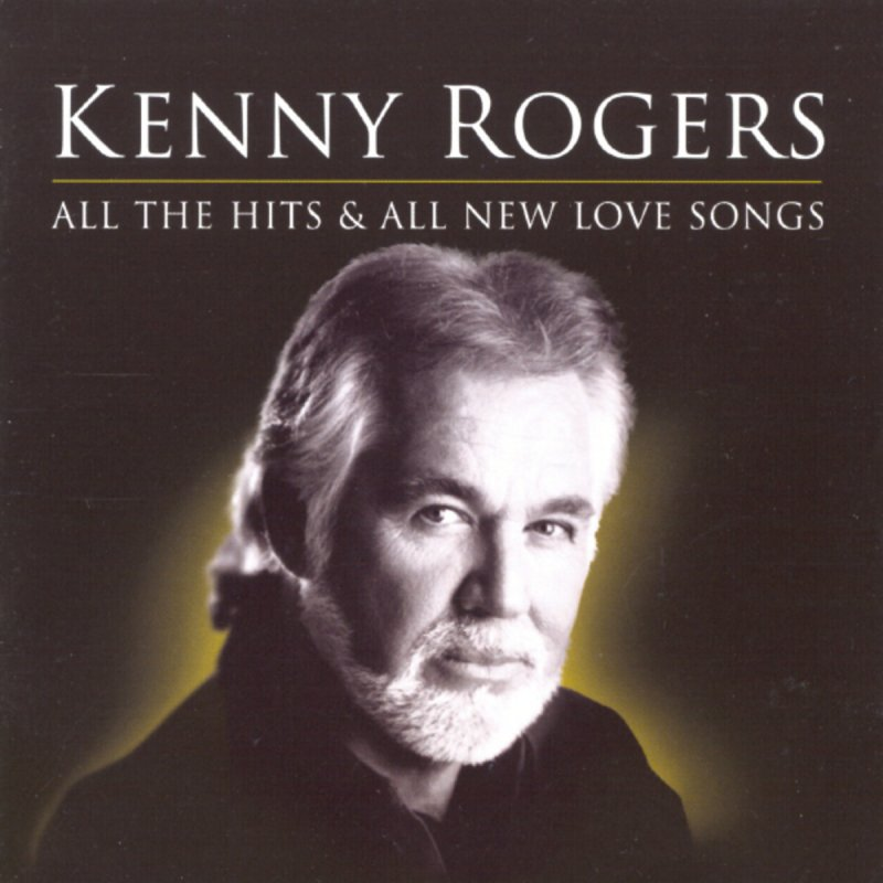 Kenny Rogers - Don't Fall In Love With A Dreamer Lyrics ...