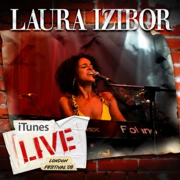 Testi iTunes Live: London Festival '08 - EP (Europe Only)