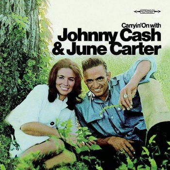 Testi Carryin' On With Johnny Cash & June Carter