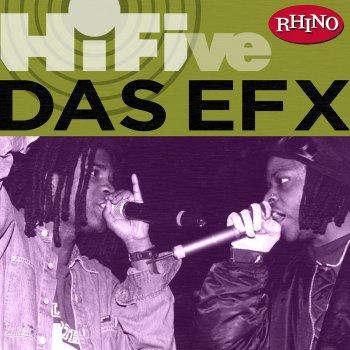 Testi Rhino-Hi-Five: Das EFX