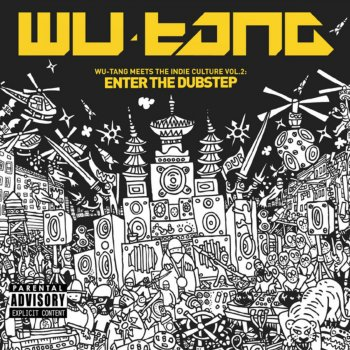 Testi Wu-Tang Meets the Indie Culture, Vol. 2: Enter the Dubstep