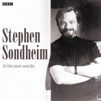 Testi Stephen Sondheim In His Own Words